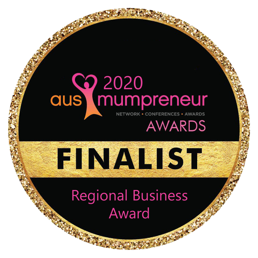 AusMumpreneur-Awards-2020-Regional-Business Finalist
